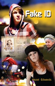 Fake I.D cover image