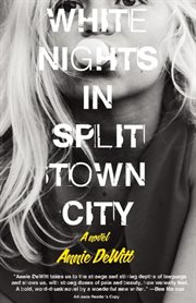 White nights in split town city cover image