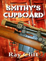 Smithy's cupboard cover image