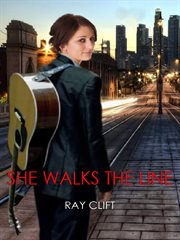 She walks the line cover image