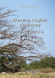 Manding-English Dictionary