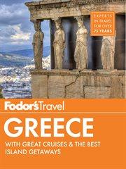 Fodor's Greece