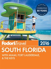 Fodor'sTravel South Florida