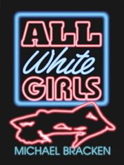 All white girls cover image