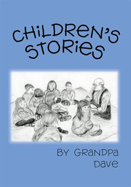 Cover image for Children's Stories