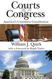 Courts & Congress