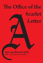 The Office of the Scarlet Letter