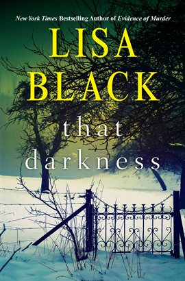 That Darkness