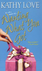 Wanting what you get cover image