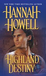 Highland destiny cover image