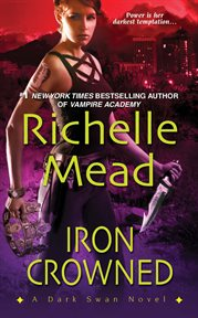 Iron crowned cover image