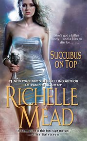 Succubus on top cover image