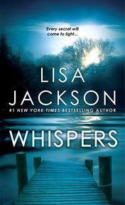Whispers cover image