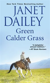 Green Calder grass cover image