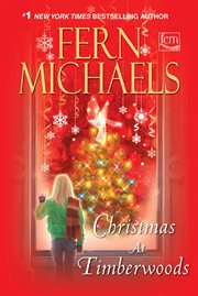 Christmas at Timberwoods cover image