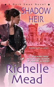 Shadow Heir cover image