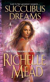 Succubus dreams cover image