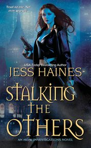 Stalking the others cover image