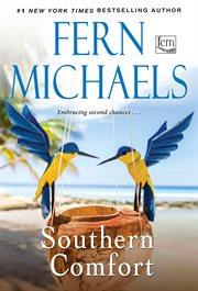 Southern comfort cover image
