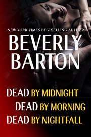 Beverly Barton bundle cover image