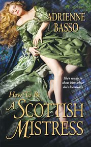 How to be a Scottish mistress cover image