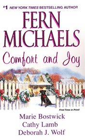Comfort and joy cover image