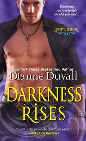 Darkness rises cover image