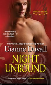 Night Unbound cover image