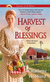 Harvest of blessings cover image
