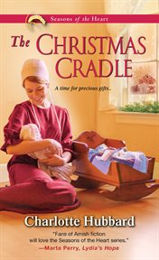 The Christmas cradle cover image