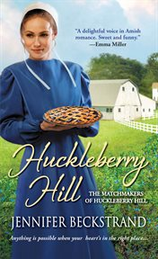 Huckleberry Hill cover image