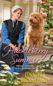 Huckleberry summer cover image