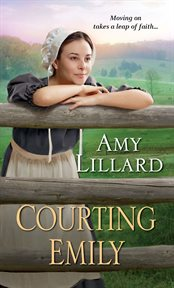 Courting Emily cover image