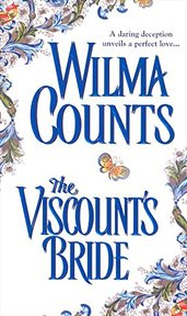 The viscount's bride cover image