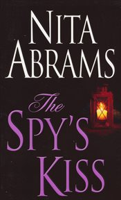 The spy's kiss cover image