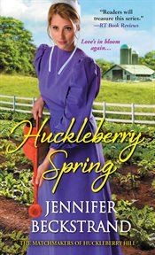 Huckleberry spring cover image