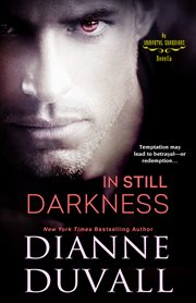 In still darkness cover image