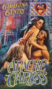 Apache caress cover image