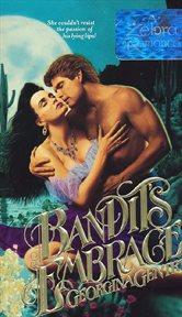 Bandit's embrace cover image
