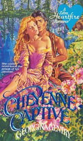 Cheyenne captive cover image