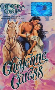 Cheyenne caress cover image