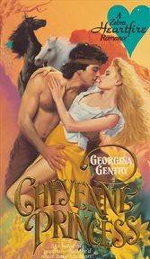 Cheyenne Princess cover image