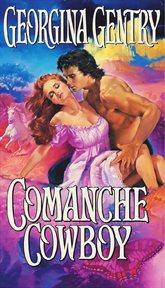 Comanche Cowboy cover image