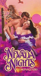 Nevada nights cover image