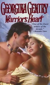 Warrior's heart cover image