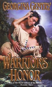 Warrior's honor cover image