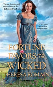 Fortune favors the wicked cover image