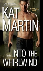 Into the whirlwind cover image