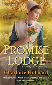 Promise lodge cover image