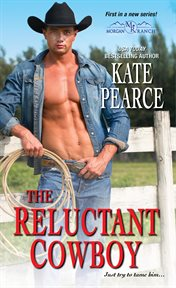 The reluctant cowboy cover image